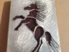 Horse pendant for horse riding instructor