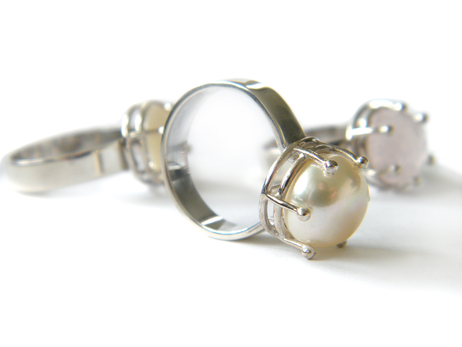 fullxfull faceted sterling rings listing tourmalinated quartz in emerald zoom ring cut il bjrm